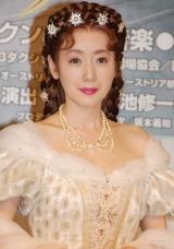 涼風&朝海で新『エリザベート』公演