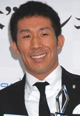 金ケ江とのロマンスが報じられていた、麒麟の田村裕(07月16日、撮影)