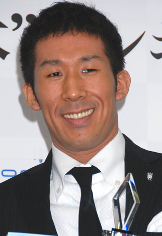 サムネイル 金ケ江とのロマンスが報じられていた、麒麟の田村裕(07月16日、撮影)
