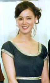 小田茜(07年12月撮影)