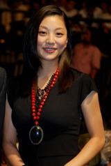 小池栄子(2008年7月撮影)