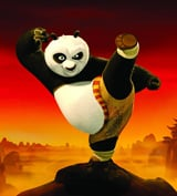 Kung Fu Panda TM &(C)2008 DREAMWORKS ANIMATION L.L.C. ALL RIGHTS RESERVED