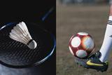 好きなスポーツ、観るのは「サッカー」、するのは「バドミントン」が人気