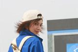 平愛梨が演じるヒロイン・カンナの写真 (C)1999,2006 浦沢直樹 スタジオナッツ/小学館 (C)2008 映画「20世紀少年」製作委員会