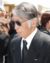 葬儀委員長の藤子不二雄(A)