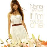 「If I'm not」(CD+DVD盤)