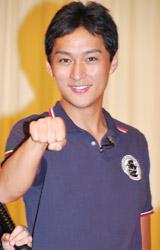 主演映画『ラストゲーム 最後の早慶戦』(23日公開)のイベント試写会に出席した渡辺大