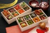 ホテル阪急インターナショナルの西洋料理おせち「エスポワール」