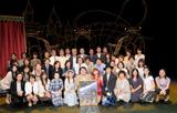 9社32名の赤川次郎の歴代担当編集者