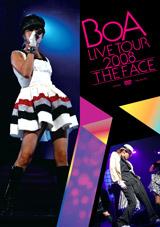 BoA、DVD発売前にライブ映像を初配信