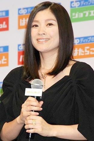 篠原涼子太った