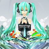 livetune feat.初音ミク、アルバム『Re:Package』