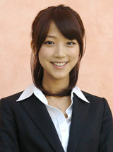 10月よりサブMCに抜擢された竹内由恵アナ