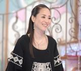 『オーラの泉スペシャル』に出演した松田聖子(10月4日放映)