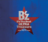 "B'z、ベストアルバム『B'z The Best ""ULTRA Treasure""』"