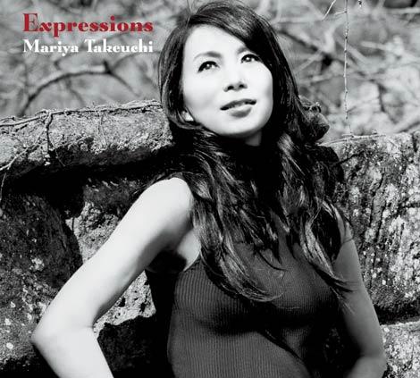 竹内まりや、アルバム『Expressions』