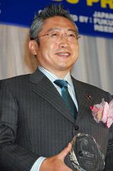 衆議院議員の渡辺喜美氏