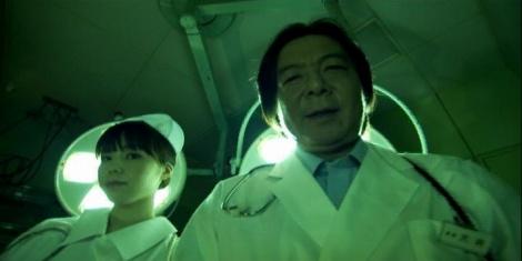 古田新太が出演している『ネオコラ!〜』の一場面