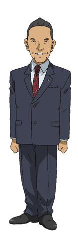 中田宏・横浜市長