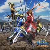 『戦国BASARA バトルヒーローズ』 (C)CAPCOM CO., LTD. 2009 ALL RIGHTS RESERVED.