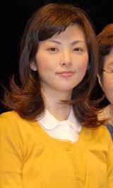 田中麗奈、自信満々の初舞台初主演