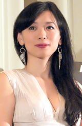 裕木奈江[07年8月撮影]