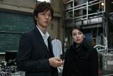 『容疑者Xの献身』(C)2008 フジテレビジョン/アミューズ/S・D・P/FNS27社