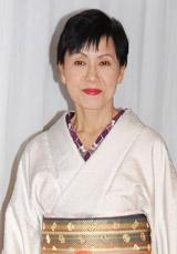 田中優子(法政大学教授)