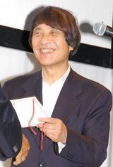 建築家・安藤忠雄氏