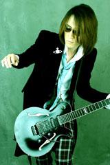 ギターのAOI