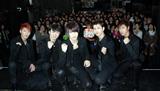(写真左から)ジュンス、ユチョン、ジェジュン、チャンミン、ユンホ