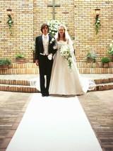 結婚式は人生の一大イベント、心に残る式を計画してみては?