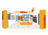 1号店となる「TOWERmini フレンテ新宿店」のイメージ図