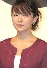 『嘉納治五郎杯 東京国際柔道大会2007』の会見に出席した大橋未歩アナ