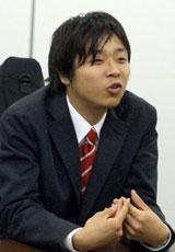 ハンド宮崎選手マネージャーがデビュー
