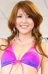 2009年 東レ水着キャンペーンガール 源崎トモエ