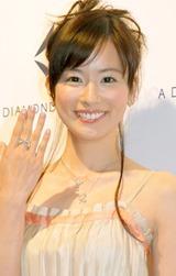 好きなお天気お姉さんは、皆藤愛子