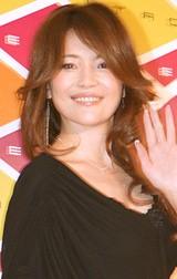 ファションイベント『ETRO CIRCUS』に来場した青田典子