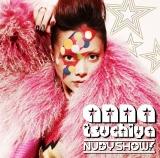 土屋アンナ『NUDY SHOW!』 CD+DVD盤