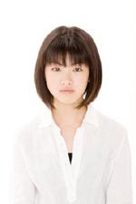 フラーム所属・福田麻由子。