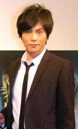 映画『Xファイル:真実を求めて』の公開前夜イベントに登場した次長課長・井上聡