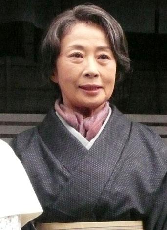 祖母・千代役の吉行和子