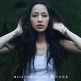 11月26日に発売される、ニューアルバム『VOICE』