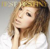 加藤ミリヤ、アルバム『BEST DESTINY』【初回盤】