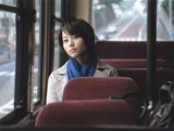 NTTドコモの新CMに出演している堀北真希