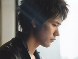 NTTドコモの新CMに出演している松山ケンイチ