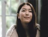 NTTドコモの新CMに出演している成海璃子