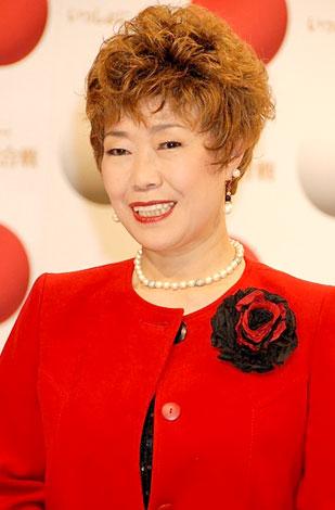 『第59回NHK紅白歌合戦』初出場を決めた秋元順子