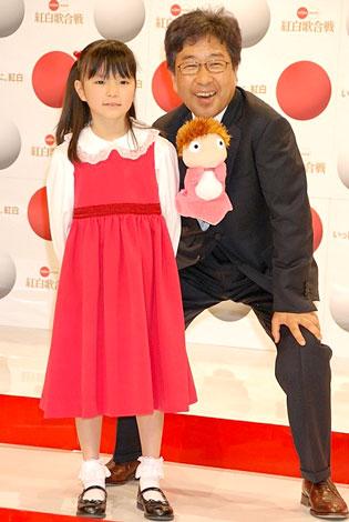 『第59回NHK紅白歌合戦』初出場を決めた藤岡藤巻の藤巻直哉と大橋のぞみ