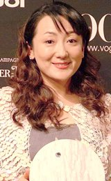『2008年の女性の顔』に選ばれたエド・はるみ